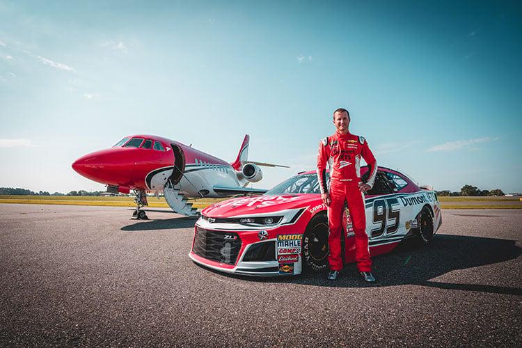 Partner Perspective - Dumont JETS Partnernship Takes Flight
