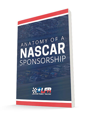 eBook - Anatomy of a NASCAR Sponsorship