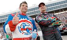 LFR Team Timeline, 2011 - Anatomy of a NASCAR Sponsorship