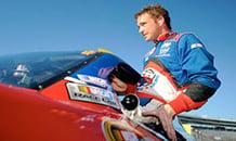 LFR Team Timeline, 2012 - Anatomy of a NASCAR Sponsorship