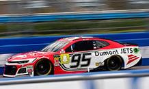 LFR Team Timeline, 2018 - Anatomy of a NASCAR Sponsorship
