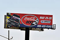 Coca Cola Race Sponsorship - Anatomy of a NASCAR Sponsorship