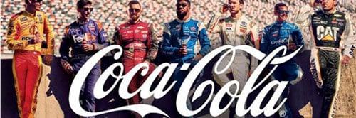 Coca Cola Driver Sponsorship - Anatomy of a NASCAR Sponsorship