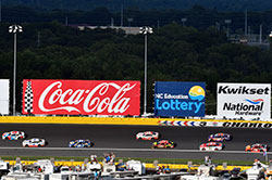 Coca Cola Track Sponsorship - Anatomy of a NASCAR Sponsorship