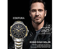 Jimmie Johnson, Seiko - Anatomy of a NASCAR Sponsorship