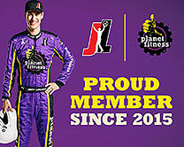 Joey Logano, Planet Fitness - Anatomy of a NASCAR Sponsorship