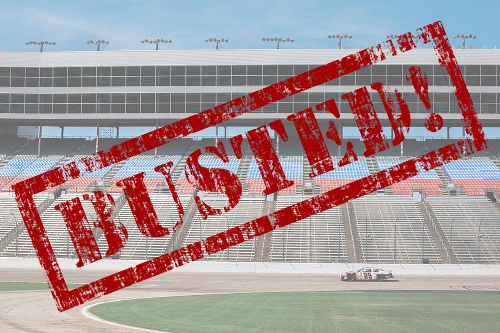 Debunking the Top NASCAR Myths