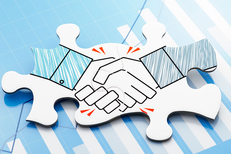 Sponsorship vs. Partnership - Is There a difference?