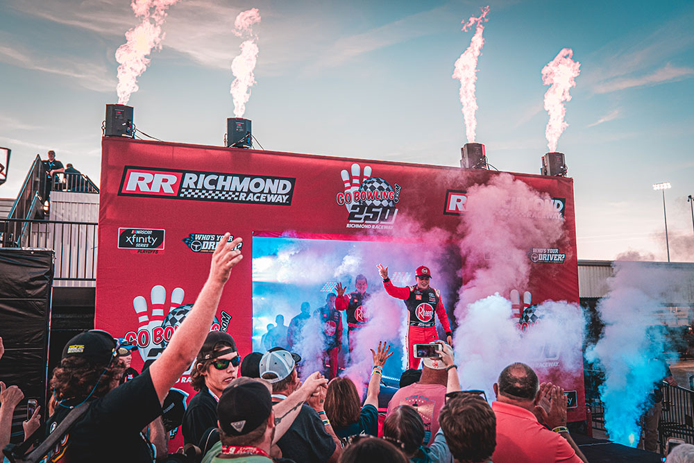 The State of The NASCAR Fan and What It Means for Sponsorship in 2020